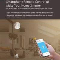 wifi pir intelligent motion sensor no hubs required simple plug play smart home automation sensor uy8