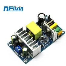 100W 6A-8A Stabile High Power Switching Power Supply Board AC 110V 220V zu DC 12V Power transformator Schritt Unten Spannung Regler
