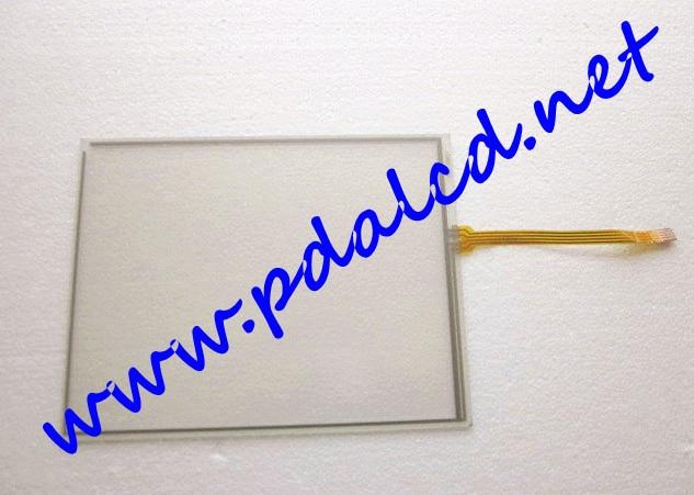 Cristal táctil para Schneider XBTGT5230, equipo de control de aplicaciones industriales, panel de Digitalizador de pantalla táctil de vidrio, envío gratis