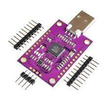 FT232H – USB multifonction haute vitesse vers JTAG UART/ FIFO SPI/ I2C Module