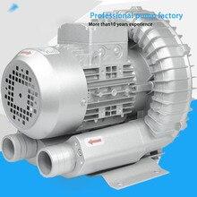 HG-750 220v380v50hz 1hp Ring Gebläse Belüfter Für Teiche Fisch Sauerstoff Pumpe