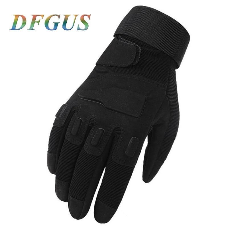 Новое поступление, тактические перчатки, военные мужские спортивные Штурмовые перчатки для активного отдыха, мужские тактические варежки ...