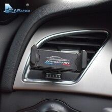 Fluggeschwindigkeit Auto Telefon Halter Air Vent Telefon Halterung Universal für BMW Zubehör E46 E90 E60 E39 F30 E36 F10 E92 g30 E30 F20 E87 E34