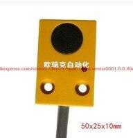 Analog proximity switch sensor voltage output 0-8mm 0-3.3V linear sensor