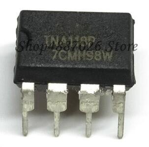 La mejor calidad INA118P INA118 Original