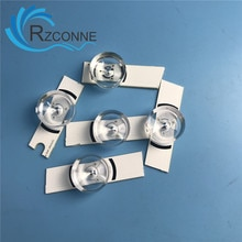Ampoules LED 6v ampoules Diodes pour LG innotek DRT 3.0 32
