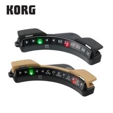KORG RP-C1 RP-C2 Rimpitch Soundhole Acoustic Guitar Tuner-Cromatica RPC1/RPC2