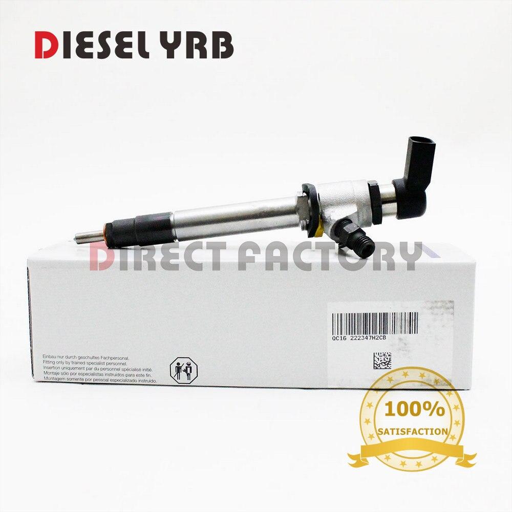 De alta calidad nuevo inyector de combustible 5WS40252... A2C59513553 por F-ord 7H2Q-9K546-CB 1489401