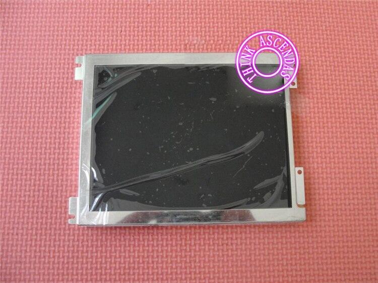 1 قطع LQ064A5CG01 الأصلي حاد atm التحكم الصناعية شاشة lcd