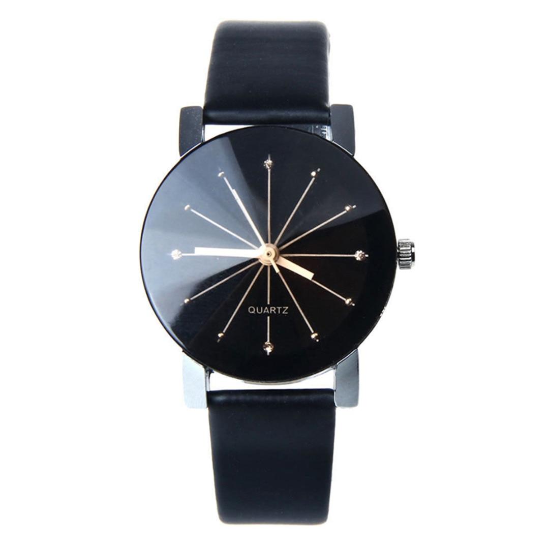Women's Watch Elegant Dress Quartz Watches Relogios Feminino Ladies Stainless Steel Analog Quartz Wr