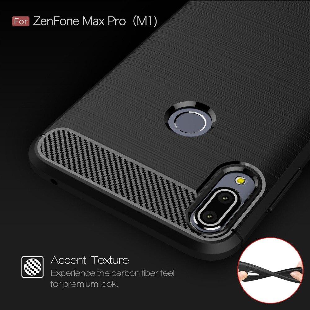 Чехол 5.99для Asus Zenfone Max Pro M1 Zb602Kl, чехол для Asus Zenfone Max Pro M1 Zb602Kl Zb601Kl M2 ZB631KL X00Td, чехол