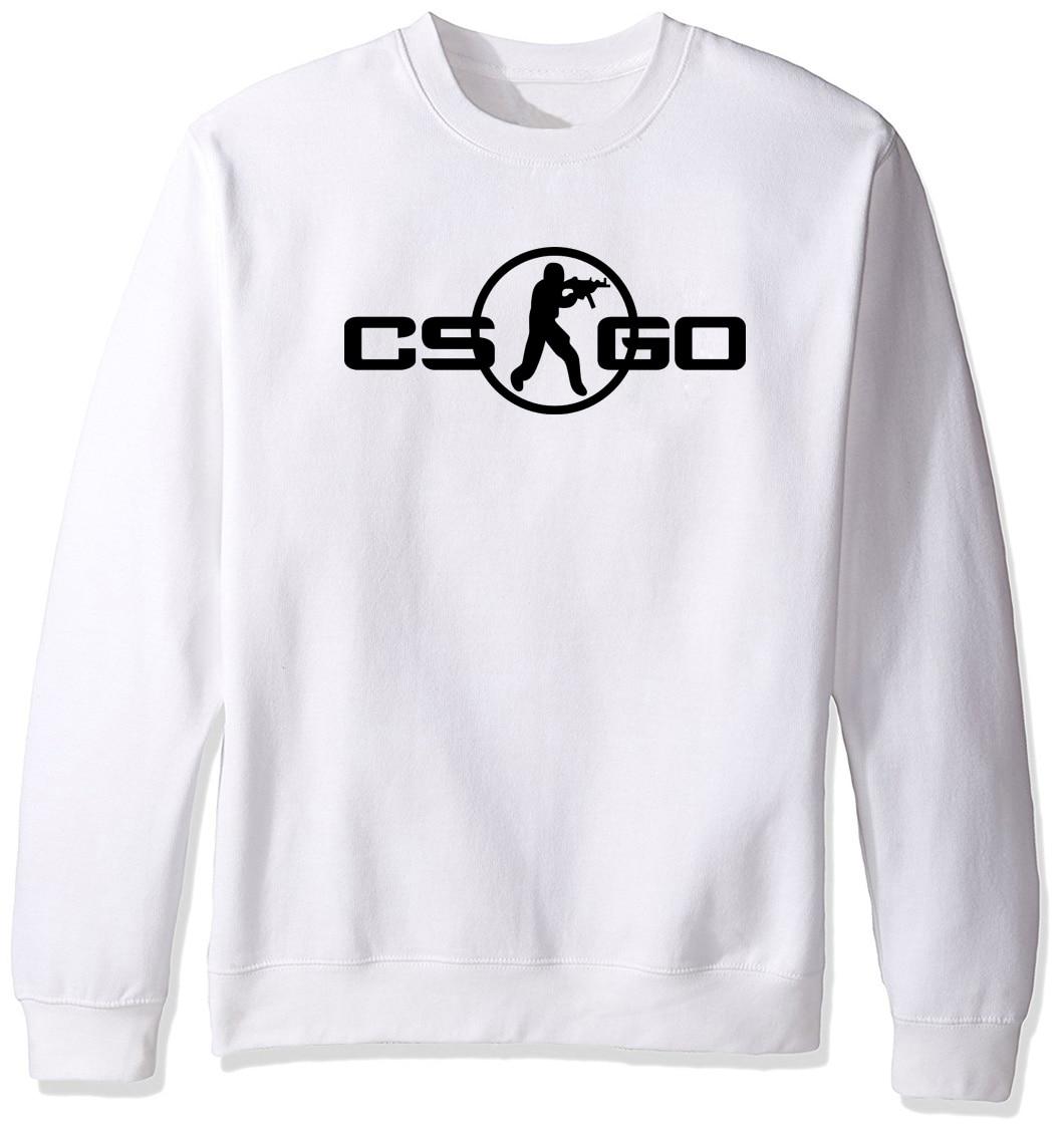 CS GO Game Cosplay Hot Sale Streetwear Hoody 2019 Spring Brand Clothing Fleece Sweatshirt Harajuku Hip Hop Hoody Mens Tracksuit