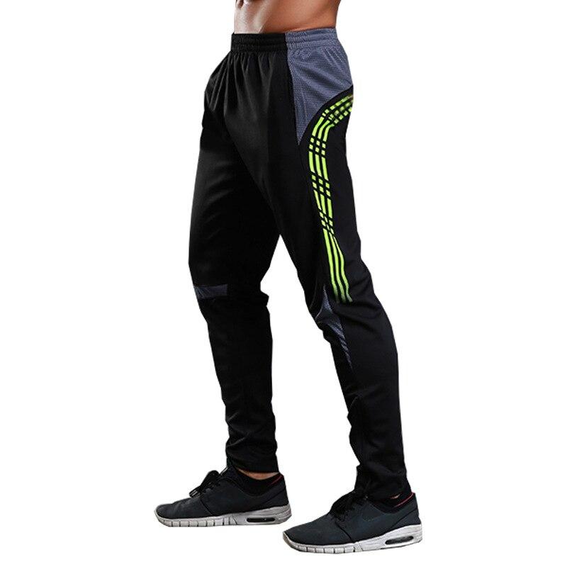 Men Sports Pants Sweat Pant Straight Hip Hop Male Trousers Sportswear Sports Soccer Pants Trouser Gym Running Fitness Pants