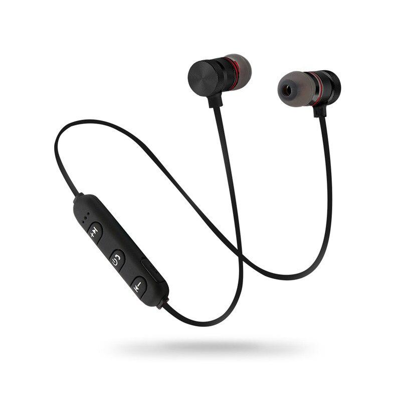 Auriculares auriculares inalámbricos para Samsung Galaxy S9 Plus S8 S8 + S7 S6 borde S5 S4 Mini Nota 9 8 5 4 3 auriculares Bluetooth auricular