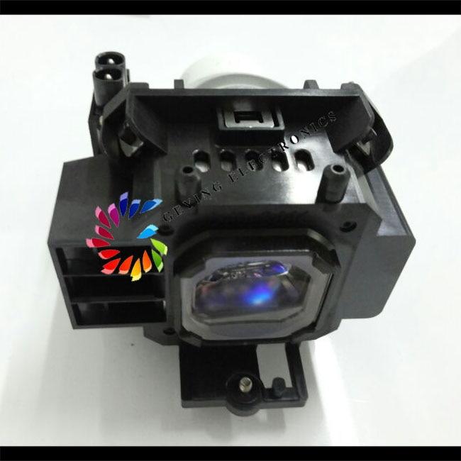 Envío Gratis NP07LP NSHA210W Original lámpara para proyector con vivienda para NP500W NP510W NP600 NP610