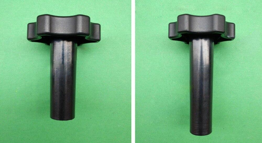 آيس كريم ناعم القوام آلة مسامير أجزاء جديدة 2 قطعة مسامير الترباس طويلة 2 قطعة مسامير الترباس قصيرة