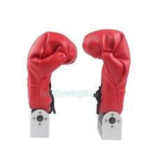 Robot de combat main gauche + droite avec Servos et gants Robot jouets bricolage