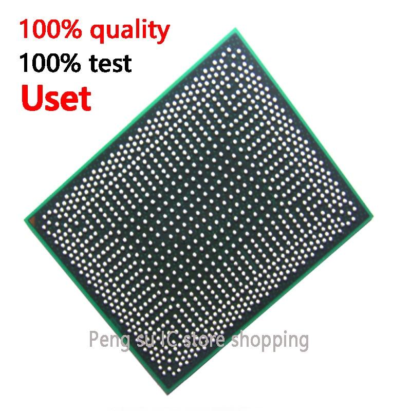 100% prueba muy buen producto AM972PADY44AB chip bga reball con bolas IC chips