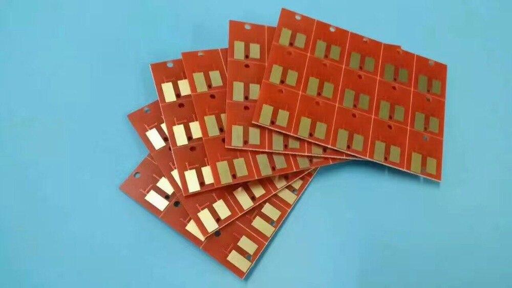 Mejor estable Mimaki UJF-3042 chip mimaki UJF permanente de 3042 chip