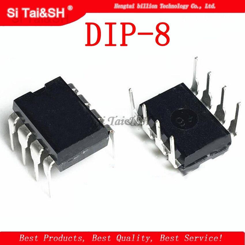 10 шт. SDC606 DIP-8 SDC606P SDC 606 новая Оригинальная быстрая доставка
