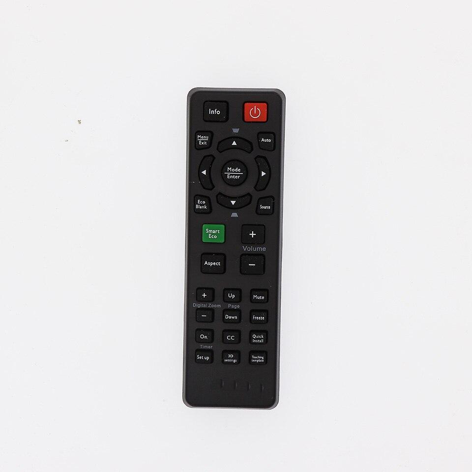 Control remoto adecuado para benq proyector MS517 MX720 MW519 MS517F MS506 MX501 MH680 rc02 TH682ST SP890 MS524... MW526... MX525... MX522