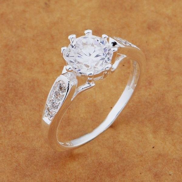 AR562 модное Оптовое кольцо, модные украшения, недорогой/прозрачный камень/aycajpja ayjajpqa