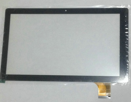 "Witblue nueva pantalla táctil para 10,1 ""inusual 10 M TB-10M tableta panel táctil digitalizador Sensor de vidrio reemplazo envío gratis"