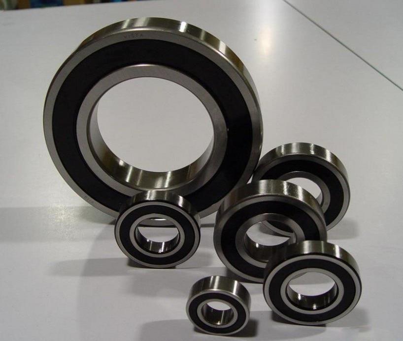 50pcs/lot  6800 2RS deep groove Ball Bearing Rubber Sealed 61800 Bike Parts 10x 19x 5mm