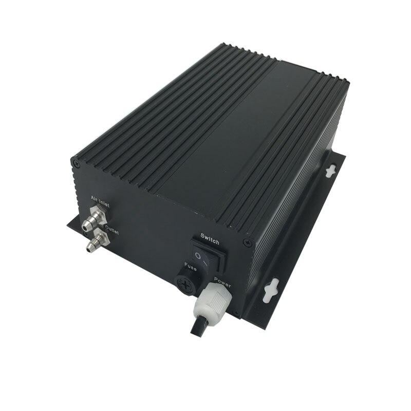 Gerador médico portátil comercial do ozônio para o hospital 600 mg/hr FM-C600 ozonizador
