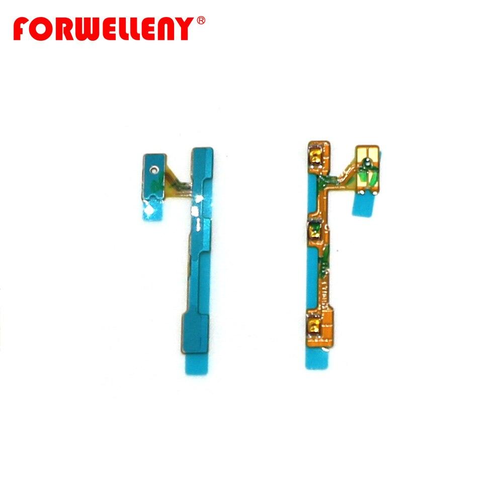 For huawei p20 lite / nova 3e Power On/Off Key Volume Up Down Side Button Flex Cable ANE-LX1 ANE-LX2 ANE-LX3 ANE-AL00 ANE-TL00 фото