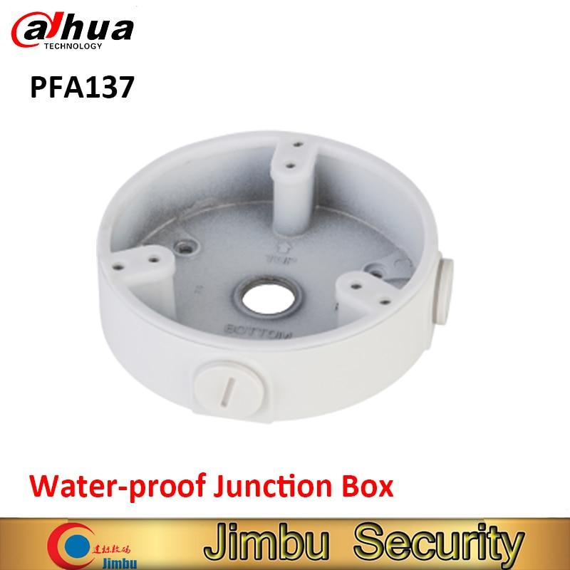 DAHUA PFA137 водонепроницаемый распределительный кронштейн IP камеры крепления PFA137 CCTV аксессуары