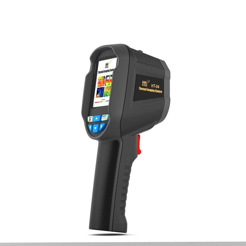 Alta sensibilidad HD de mano de imagen térmica cámara Digital profesional cámara de infrarrojos pantalla a Color IR probador de la temperatura