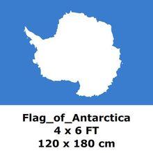 Antarktis Flagge 120x180 cm 100D Polyester Antarktis die South Pol Fahnen Und Banner National Flagge Land Banner
