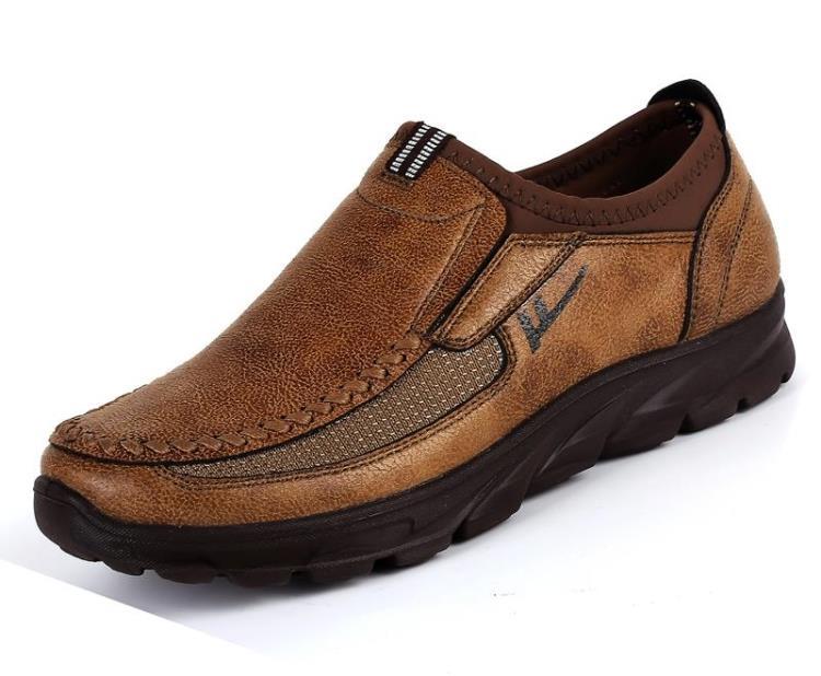 En la primavera de 2019 caliente cómodo Zapatillas deportivas atletismo al aire libre para los hombres transpirable para correr zapatillas de deporte hombre ligero zapatillas deportivas