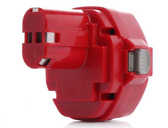 2500mAh 14,4 V Ni-MH de reemplazo de la batería para Makita 1420 de 1422-192600-1 193985-8 194172-2 PA14 envío gratis