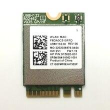 RTL8821CE 802.11AC 1X1 wi-fi + BT 4.2 Combo adaptateur carte SPS 915621-001 sans fil netowrk carte pour hp ProBook 450 G5 PB430G5 Series