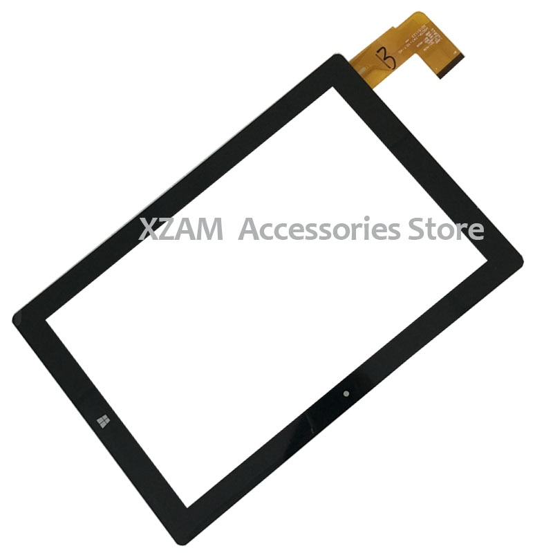 "Envío Gratis 10,1 ""nuevo tablet pc para Chuwi Hi10 CW1515 digitalizador pantalla táctil de cristal de HSCTP-747-10.1-V0"