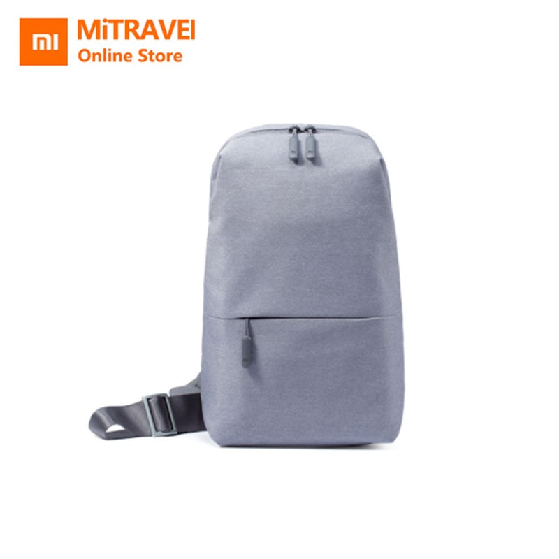 Mochila De Xiaomi Original, mochila urbana de ocio, mochila Unisex para hombre y mujer, mochila de viaje
