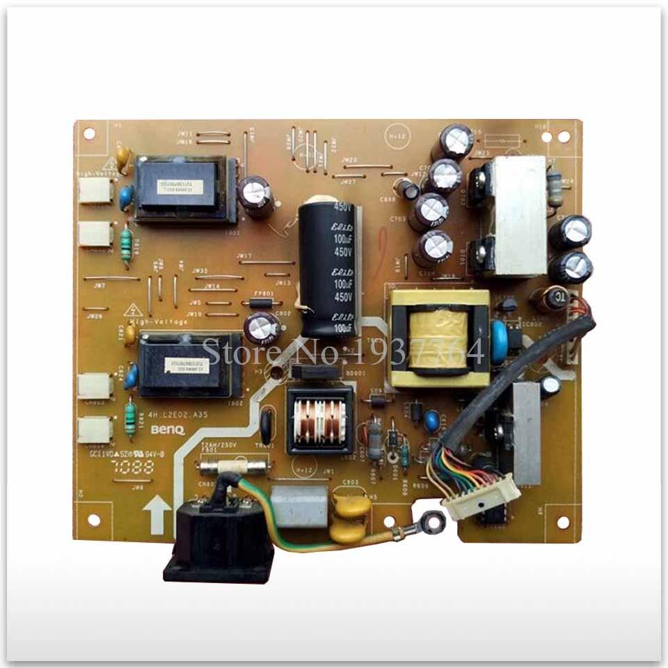 لوحة إمداد الطاقة ، FP91G Q9T4 4H.L2E02.A34 4H.L2E02.A35 ، تعمل بشكل جيد