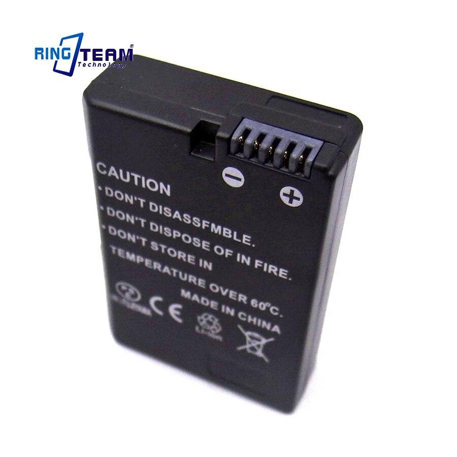 Аккумулятор ENEL14a EN-EL14 для цифровых камер Nikon Coolpix P7800 P7700 P7100 P7000 D5300 D5200 D5100 D3300 D3200 D3100 Df