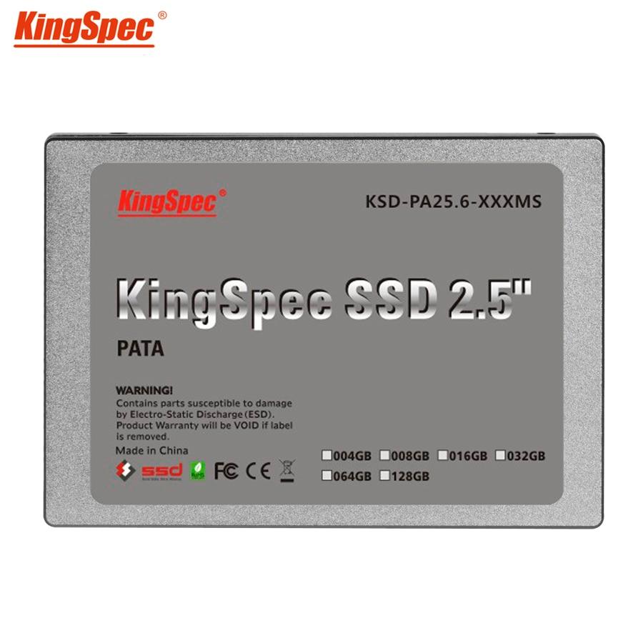 KingSpec-disco duro de estado sólido para ordenador portátil, unidad de almacenamiento con...