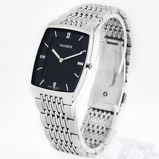 Наручные часы CHINO WILON, фирменные, повседневные, водонепроницаемые