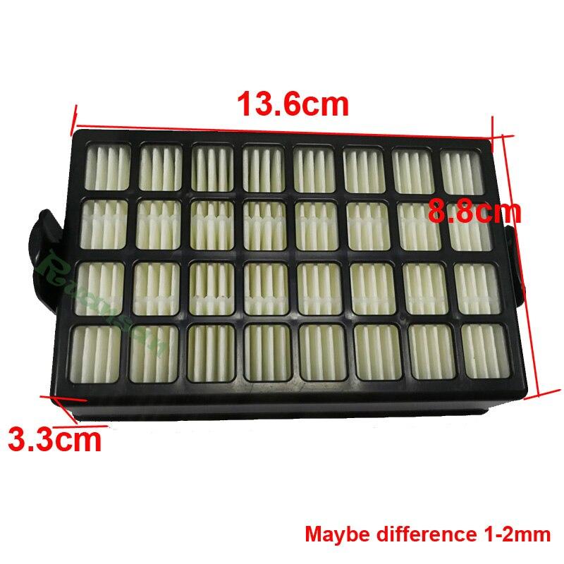 Hepa фильтры H12 Замена для samsung DJ97-00339A SC8481 SC8480 VH84 пылесос фильтр Запчасти для пылесоса