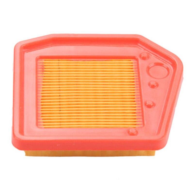 5 piezas de filtro de aire más limpio para Stihl FS240 FS260 FS360 FS410 FS460 Trimmer herramienta parte Kits