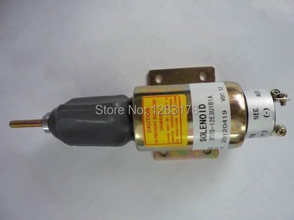 Stop magnet / Hub magnet Synchro start Original SA-3329 / SA-3329-24, 2003-24E3U1B1A Woodward