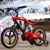 Vélo à pédales pour enfants de 2 à 8 ans 12 14 16 pouces