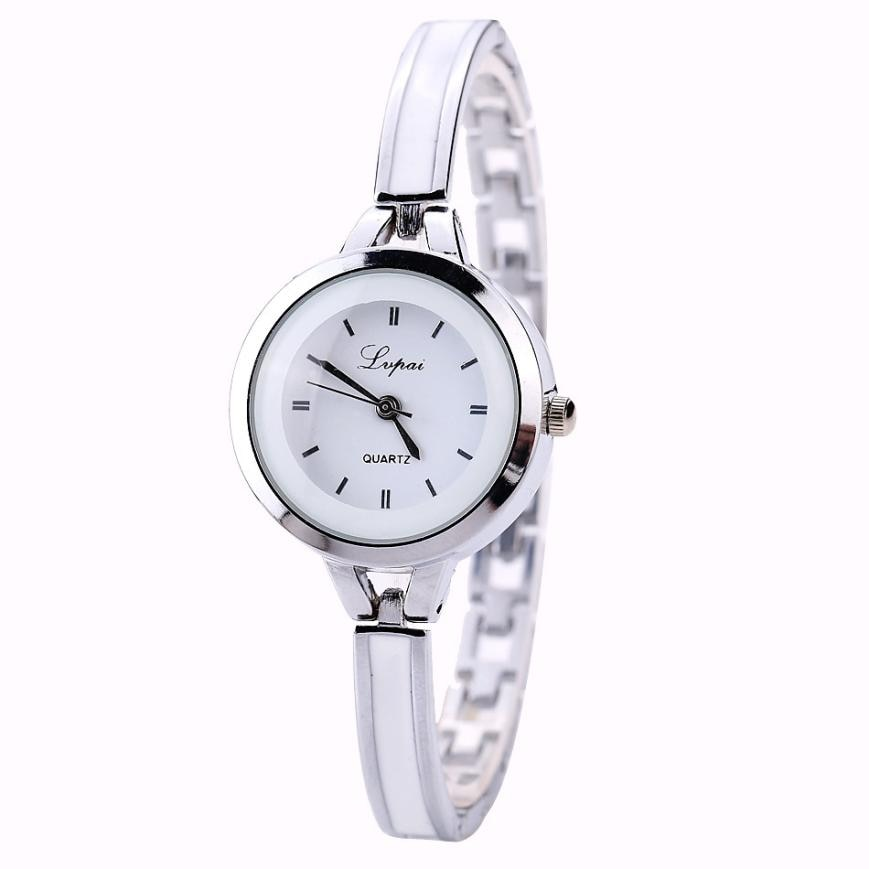 Reloj mujer marcas famosas de lujo 2018 Hot Sale Fashion Luxury Women Watches Women Bracelet fashionable decoration wristwatches