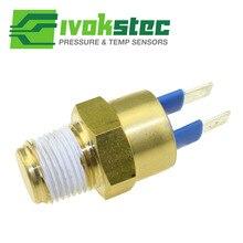 Émetteur de capteur interrupteur de température   Pour Caterpillar CAT Massey Ferguson 4215 4220 4225 4235 4240 4245 4255 4260 4265 2848A121