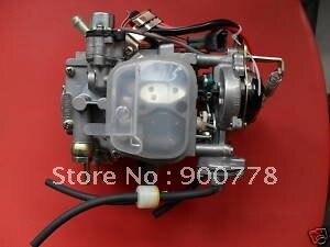 CARB nuevo carburador de repuesto 22R apto para motor toyota corona 21100-35520 22R toyota carburador carby