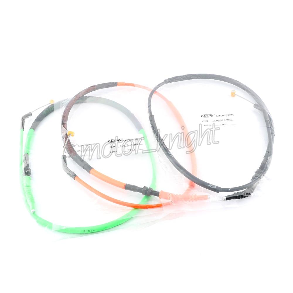 Для KAWASAKI NINJA ZX-6R 2009 2010 2011 2012 2013 2014 2015 2016 кабель сцепления провод мотоцикла ZX6R ZX 6R 636 Ninja